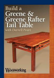 Darrell Peart Rafter Tail Video