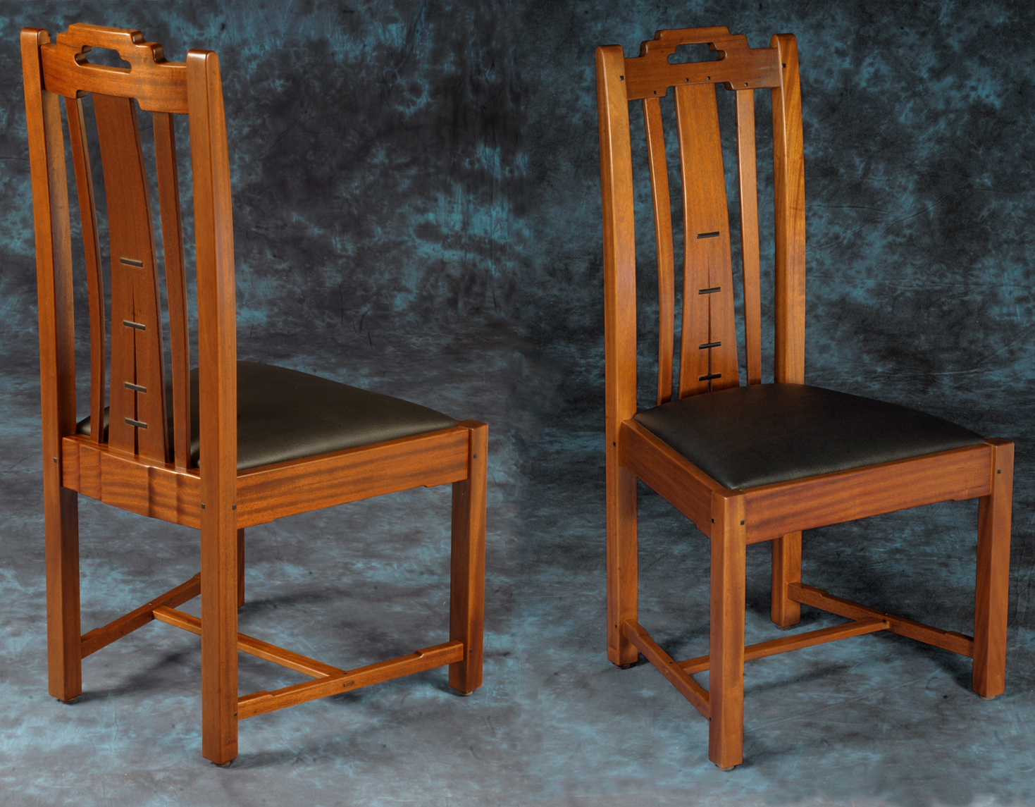 Furniture Gallery Darrell Peart Furnituremaker