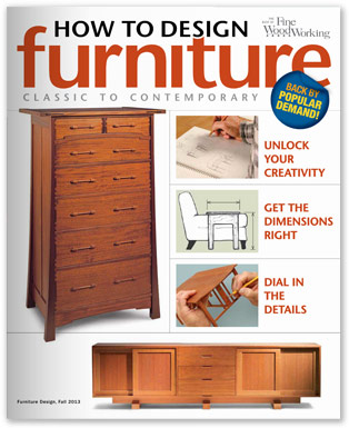 Darrell In The Media Darrell Peart Furnituremaker