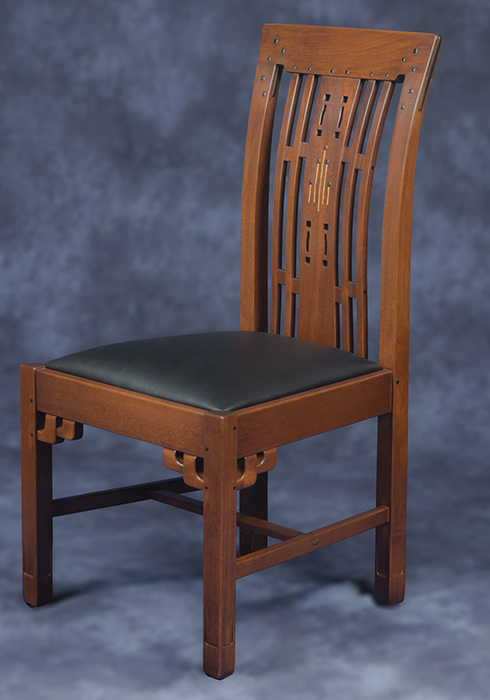 Blacker SIde Chair