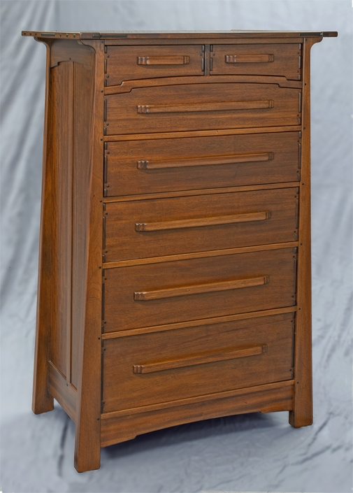 Fremont Chest of Drawers