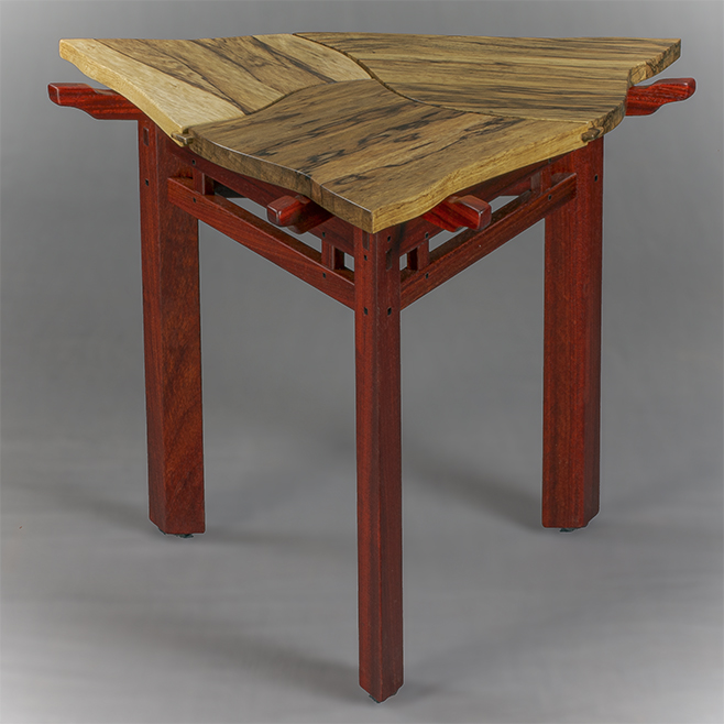 Greene style table