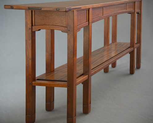 Aurora Sofa Table